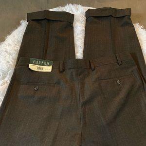 Lauren Ralph Lauren pants dress size 36x32